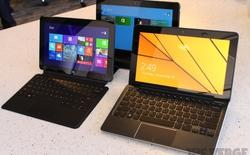 Venue 8 Pro và Venue 11 Pro: Bộ đôi tablet Windows 8.1 giá cạnh tranh của Dell