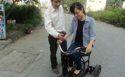 """5000 cuộc gọi đặt hàng xe điện đa năng """"siêu nhỏ"""" của Việt Nam"""