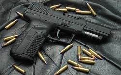 Cận vệ tổng thống Mỹ dùng súng gì?