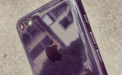 iPhone 5C bản màu đen lần đầu lộ diện rõ nét