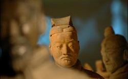 Tần Thủy Hoàng và đội quân đất nung huyền bí (P1)
