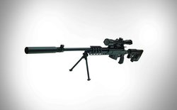 Những mẫu súng Kalashnikov mới nhất của Nga