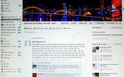 Đà Nẵng: Quản lý đô thị qua… Facebook