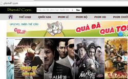 Mỹ yêu cầu Việt Nam xử lý vi phạm bản quyền phim trên mạng