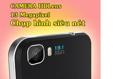 Lộ diện smartphone Full HD ZOPO ZP980 giá rẻ