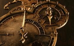Stephen Hawking và lý thuyết du hành thời gian