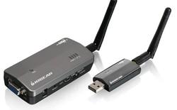 Thế hệ kết nối USB không dây mới với hứa hẹn mang tới tốc độ truyền tải Gbps