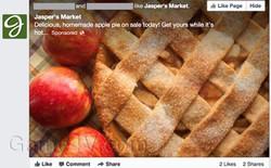 """Facebook cay đắng bồi thường 20 triệu USD vì dùng nút """"like"""" cho quảng cáo"""