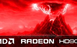 Card đồ họa HD 9000 của AMD sẽ trình làng vào tháng 10