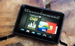 iFixit: Tablet Kindle Fire HDX rất khó sửa chữa