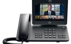 Điện thoại bàn được nâng tầm nhờ hệ điều hành Android và màn hình cảm ứng 7 inch