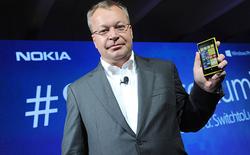 Cựu CEO Stephen Elop vẫn muốn nhận đủ 25 triệu USD từ Nokia