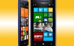 """Windows Phone 8 sắp có """"trung tâm thông báo"""" riêng giống Android?"""
