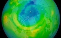 Lỗ thủng tầng Ozone ở Nam Cực đang phục hồi có phải điều đáng mừng?