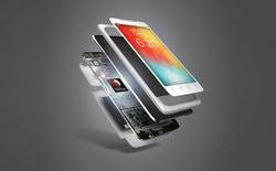 Xuất hiện hình ảnh về Optimus G2 từ nội bộ LG