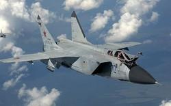 MIG-31 đã đánh bại máy bay nhanh nhất thế giới của Mỹ như thế nào?