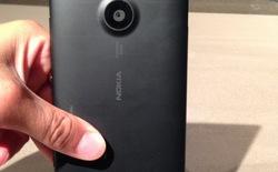 """Cấu hình chi tiết của phablet """"bé bự"""" Lumia 1520"""