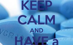Thần dược Viagra và những điều có thể bạn chưa biết (Phần cuối)