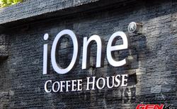 Thêm một showroom kết hợp café cho tín đồ Apple ở TP Hồ Chí Minh