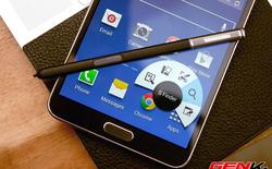 Note 3: Pin lâu, nhiều tiện ích với S Pen