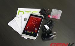 Cận cảnh HTC One Google Edition đầu tiên tại Việt Nam
