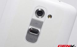 Thử nghiệm tính năng camera trên LG G2