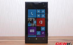 Đánh giá chi tiết Nokia Lumia 1020: Tượng đài chụp ảnh khó bị đánh bại