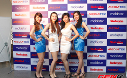 """Mobiistar và Mediatek đồng tổ chức diễn đàn """"Chạm thay đổi - Chạm tương lai"""""""