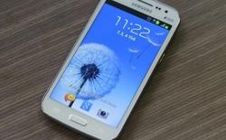 Cảm nhận sơ bộ Samsung Galaxy Win vừa cập bến Việt Nam