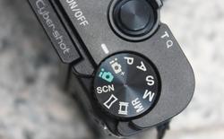Máy ảnh du lịch Sony RX100M2: Đắt có xắt ra miếng?