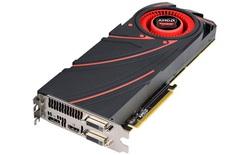 """AMD ra mắt """"binh đoàn"""" card đồ họa Radeon R9 và R7"""