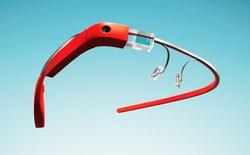Google trên đà sản xuất đại trà kính Google Glass