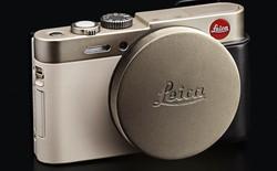 """Leica C: Máy ảnh compact """"giá rẻ"""", chất lượng"""