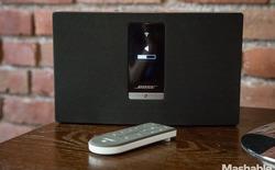 Bose SoundTouch: hệ thống âm thanh không dây đơn giản cho ngôi nhà của bạn