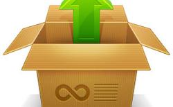Chia sẻ dữ liệu theo kiểu mới với OneTimeBox