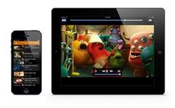 'Bắn' tập tin media từ máy tính sang VLC trên iPhone