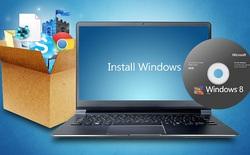 4 Cách giúp cài nhanh nhiều phần mềm khi mới cài lại Windows