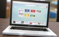 Duyệt tin RSS qua New Tab của Google Chrome