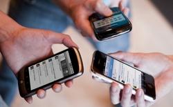 Smartphone có thể làm bạn bị béo phì!