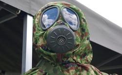 Vũ khí hóa học của Syria dưới góc nhìn khoa học