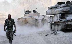 Những loại vũ khí có thể được sử dụng trong cuộc chiến Syria