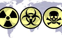 Vũ khí hóa học – Sức mạnh hủy diệt không thể ngăn chặn