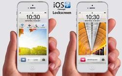 Những bất tiện không đáng có trên iOS 7