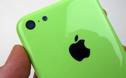 iPhone 5C bất ngờ xuất hiện cùng ngôi sao điện ảnh Đài Loan