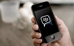 Đã có tới 5 triệu lượt tải về BBM trên iOS và Android chỉ sau 8 giờ phát hành