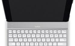 Belkin giới thiệu loạt phụ kiện bàn phím cho iPad Air