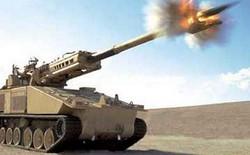Pháo tự hành NLOS và hệ thống FCS - Tương lai của tác chiến trên mặt đất