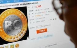 Trung Quốc khiến giá Bitcoin tăng kỷ lục