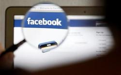Lạm dụng Facebook có thể khiến... mất trí nhớ tạm thời