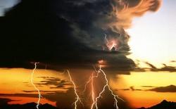 Các hiện tượng đáng sợ có thể xảy ra trong siêu bão
